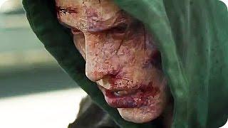 FRANKENSTEIN Trailer (2015)  Carrie-Anne Moss Horror