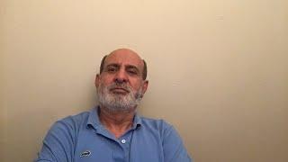 الملك المخلوع مخلوع و فيديو لقاء وجهاء وشيوخ الباديه مزور - عوني حدادين الاردن