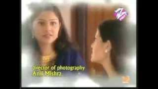 Kohi apna sa old zee tv drama title song 360p   YouTube