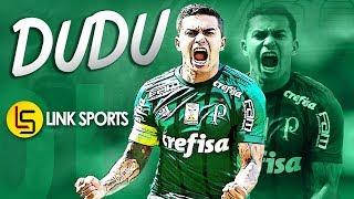 Dudu ● Highlights ● Skills & Goals ● Palmeiras ● Link Sports