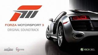 Forza Motorsport 3 Original Soundtrack - Full Album (OST w/ Unreleased tracks)