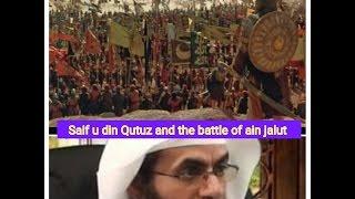 The battle of Ain Jalut 2/2