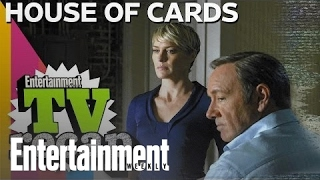 House Of Cards: Season 2, Episodes 9 & 10 | TV Recap | Entertainment Weekly