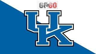 Kentucky Wildcats NCAA Tournament Prediction | CampusInsiders