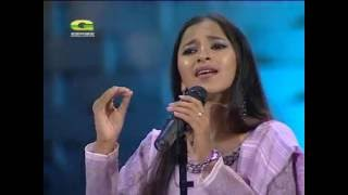 Jokhon Ami Thakbo Na by Liza | যখন আমি থাকবো না | Bangla Song (CloseUp1 2008)