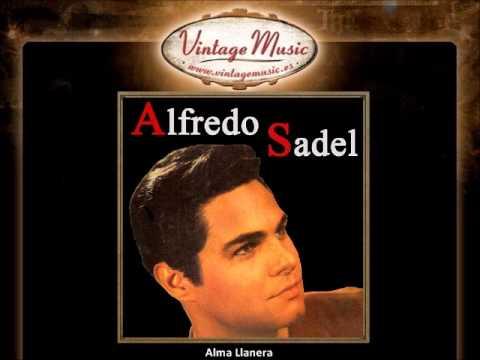 ALFREDO SADEL iLatina CD 7 Cantante Tenor Venezuela Canciones Populares, Alma Llanera