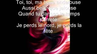 KENDJI GIRAC - Andalouse (cover)