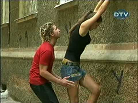 African man sex with russian girl