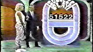 The Price Is Right - 3000th show - October1, 1986