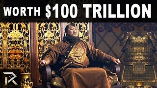15 Richest People That Ever Lived On Earth