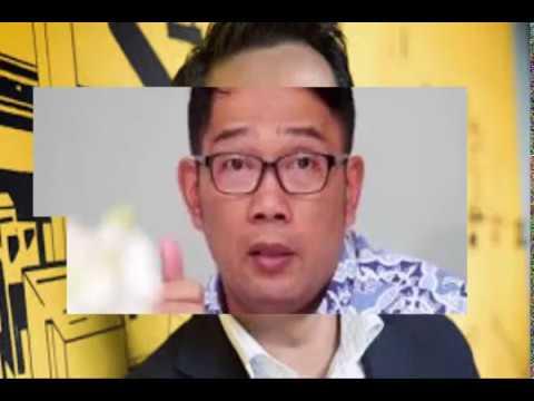 Xxx Mp4 Headline Peluang Ridwan Kamil Gubernur JAWA BARAT Setelah Di Cerai GOLKAR 3gp Sex