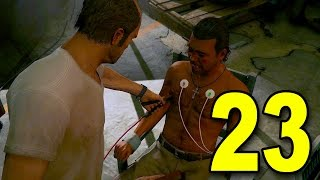 Grand Theft Auto V First Person - Part 23 - Nipple Torture (Walkthrough / Next Gen Gameplay)