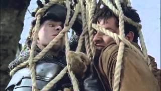 Merlin Season 5 trailer
