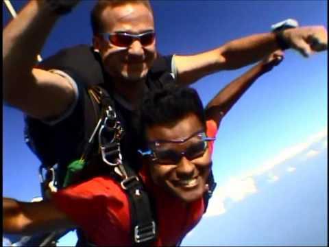 Ehrar Sky Diving