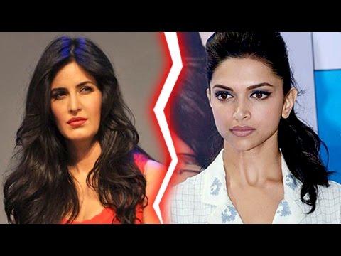 Xxx Mp4 Katrina Kaif BANS Deepika Padukone WARNS Director UGLY Catfight 3gp Sex