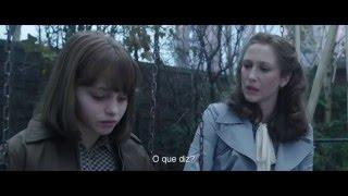 The Conjuring 2 - A Evocação - Teaser Trailer
