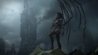 StarCraft II: Heart of the Swarm - Vingança