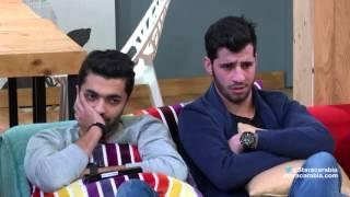 تقييم هادي شرارة لـ محمد عباس - اه يا دنيا في البرايم 12 من ستار أكاديمي 11 - 03/01/2016