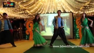 professional wedding program dance team & event dance team by BD Event Management & Wedding Planners