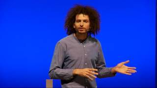 One Answer to Life's Most Important Question   Omar Samra   TEDxBend