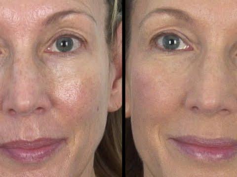 Minimize Large Pores & Wrinkles ~ Smooth Skin Makeup Tutorial