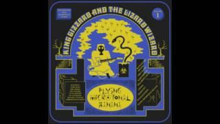 King Gizzard and the Lizard Wizard - Flying Microtonal Banana (full album)
