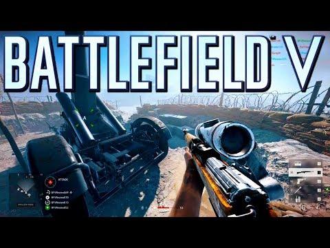Xxx Mp4 Battlefield 5 New Multiplayer Gameplay Battlefield V 3gp Sex