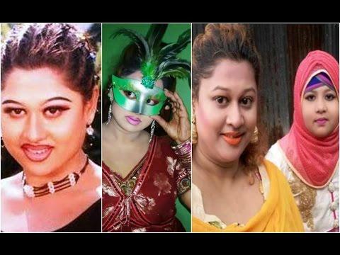 স্বামীর মৃত্যুর পর সন্তানকে নিয়ে কিভাবে আছেন নায়িকা ময়ূরী? | BD Actress Moyuri Latest News 2017!