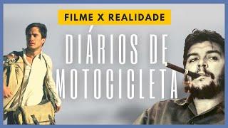 Che Guevara. A História por trás do filme Diários de Motocicleta.