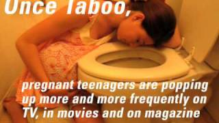 Teen Pregnancy... not so GLAMOUROUS is it?
