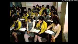 Iranian choir girl scouts- Jamaal jamaaloo گروه کر دختران - جمال جمالو