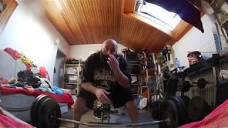 STEPHEN HAWKING-Motivation !Adelsheim-Harald Lesch,Alpha Centauri !Bankdrücken!