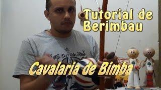 Tutorial de berimbau #9 (toque Cavalaria de bimba / cavalaria da regional)
