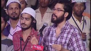 Dr zakir naik in urdu question and answer 2016