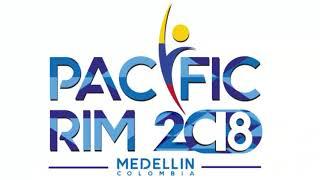 Vamos al Pacific Rim 2018 | cap. 1 | @Gimnasialatina