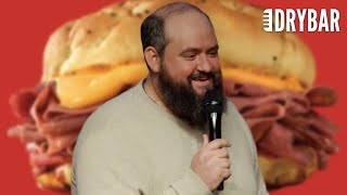 Don't Be A Regular At Arby's. Christian Pieper - Full Special