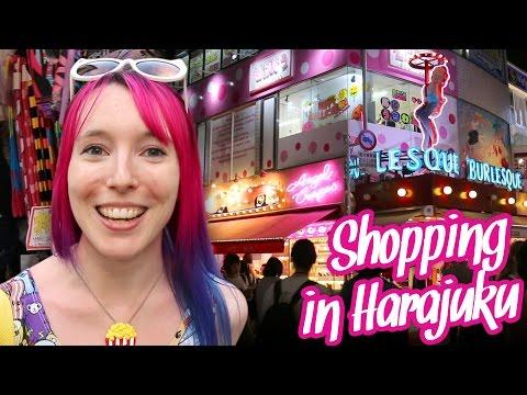 Xxx Mp4 Harajuku Kawaii Cute Shops In Takeshita Street Japan Vlog 3gp Sex