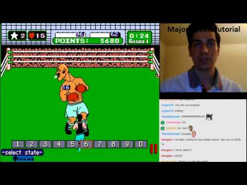 Mike Tyson's Punch-Out!! Speedrun Tutorial (Part 2)