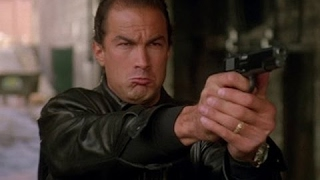 The Killer | New Steven Seagal Movie 2017 | English Hollywood Action Movies