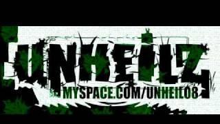 Notfall & Flex - Verloren Im Ghetto (Unheilz 2008)
