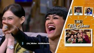 Irfan, Jupe & Melodi ngomongin baju - Ini Talk Show 13 Januari 2016 (part 2/5)