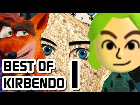 BEST OF KIRBENDO 1