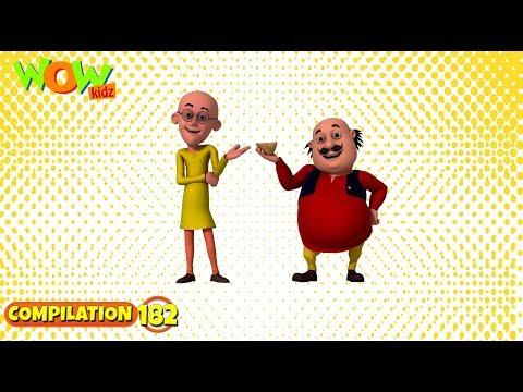 Xxx Mp4 Motu Patlu Non Stop 3 Episodes 3D Animation For Kids 181 3gp Sex