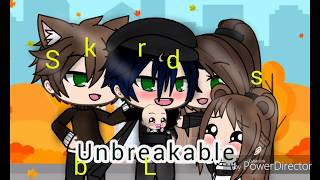 Unbreakable/GLMV\Gacha Life|Lovely Crafts