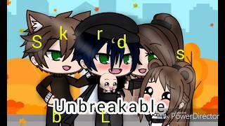 Unbreakable/GLMV\Gacha Life|Lovely Crafts
