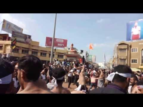 Xxx Mp4 Irani Shia Talwar Ka Matam BIDAR IRANI MATAM 3gp Sex