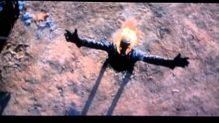 Ghost Rider: Spirit of Vengeance (ending scene)