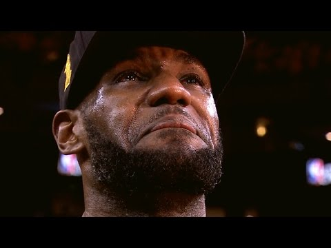 LeBron James Heart of a Champion - ESPN Story (2016)