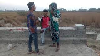 UTTAR PRADESH FUNNY VIDEO (BHADOHI .RAMNAGAR)