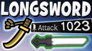 Monster Hunter World - *NEW* INSANE LONGSWORD BUILD WHITE SHARPNESS 1000+ DAMAGE !!!